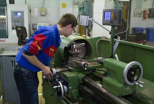 Borító kép a Székesfehérvári SZC Széchenyi István Műszaki Technikum intézményről